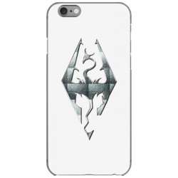 Skyrim iPhone 6/6s Case | Artistshot