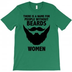 funny beards T-Shirt | Artistshot