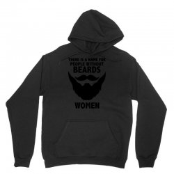 funny beards Unisex Hoodie | Artistshot