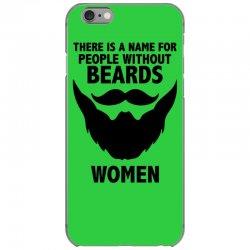funny beards iPhone 6/6s Case | Artistshot