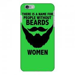 funny beards iPhone 6 Plus/6s Plus Case | Artistshot
