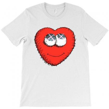 Original Fake T-shirt Designed By Nickysu   Artistshot