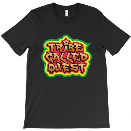 A Tribe Called Quest T-shirt Designed By Hellshop