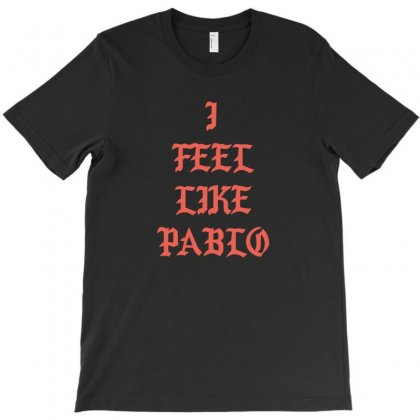 The Life Of Pablo T-shirt Designed By Hellshop