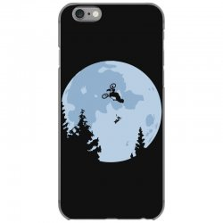 funny et moon bmx iPhone 6/6s Case | Artistshot