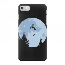 funny et moon bmx iPhone 7 Case | Artistshot