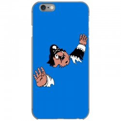funny captain pugwash iPhone 6/6s Case   Artistshot