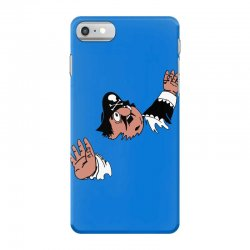 funny captain pugwash iPhone 7 Case   Artistshot