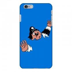 funny captain pugwash iPhone 6 Plus/6s Plus Case   Artistshot