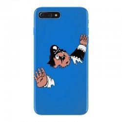 funny captain pugwash iPhone 7 Plus Case   Artistshot