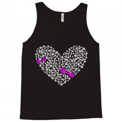 love gym pink dumble Tank Top | Artistshot