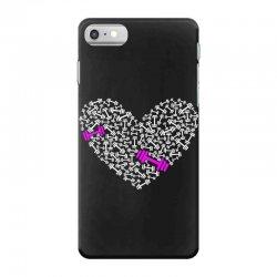 love gym pink dumble iPhone 7 Case | Artistshot