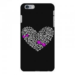 love gym pink dumble iPhone 6 Plus/6s Plus Case | Artistshot