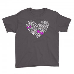 love gym pink dumble Youth Tee | Artistshot