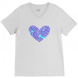 love gym V-Neck Tee | Artistshot