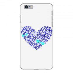love gym iPhone 6 Plus/6s Plus Case | Artistshot