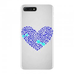 love gym iPhone 7 Plus Case | Artistshot