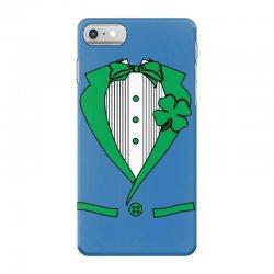 irish-suit iPhone 7 Case   Artistshot