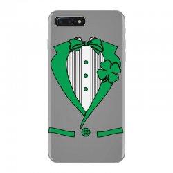 irish-suit iPhone 7 Plus Case   Artistshot