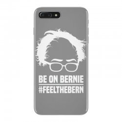 Be On Bernie iPhone 7 Plus Case | Artistshot
