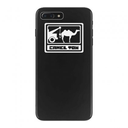 Camel Tow Funny Iphone 7 Plus Case Designed By Tonyhaddearts
