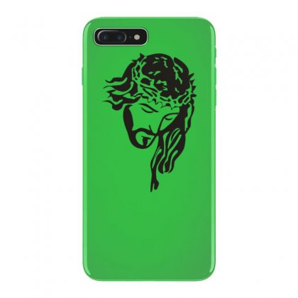 Jesus Iphone 7 Plus Case Designed By Tonyhaddearts