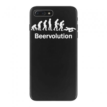 Beervolution Iphone 7 Plus Case Designed By Tonyhaddearts