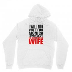 Ex-Boyfriend Wife Unisex Hoodie | Artistshot