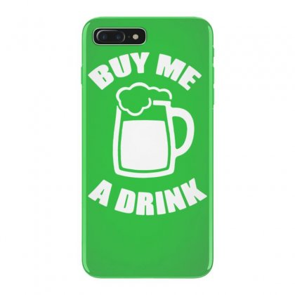 By Me A Drink Iphone 7 Plus Case Designed By Tonyhaddearts