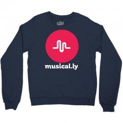 musical Crewneck Sweatshirt | Artistshot
