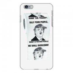 funny donald trump toilet paper iPhone 6 Plus/6s Plus Case   Artistshot