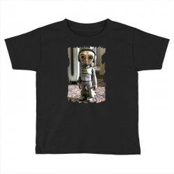 funny alien Toddler T-shirt   Artistshot