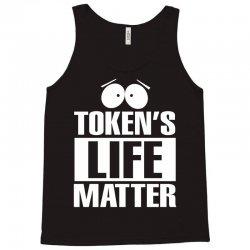 Tokens Life Matter Tank Top | Artistshot