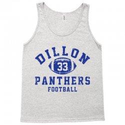 DILLON PANTHERS FOOTBALL Tank Top | Artistshot