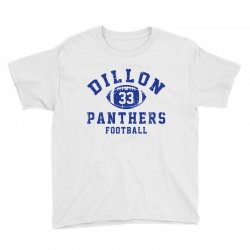 DILLON PANTHERS FOOTBALL Youth Tee | Artistshot