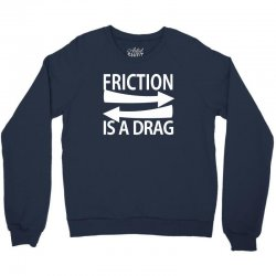 funny geek nerd science Crewneck Sweatshirt | Artistshot
