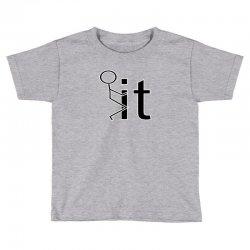 funny sweat Toddler T-shirt | Artistshot