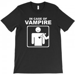 funny vampire T-Shirt | Artistshot
