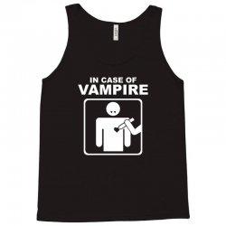 funny vampire Tank Top | Artistshot