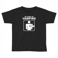 funny vampire Toddler T-shirt | Artistshot