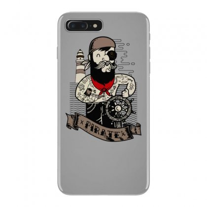 Adventure Of The Sea Iphone 7 Plus Case Designed By Tonyhaddearts