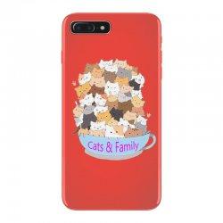 Cats iPhone 7 Plus Case | Artistshot