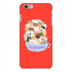 Cats iPhone 6 Plus/6s Plus Case | Artistshot