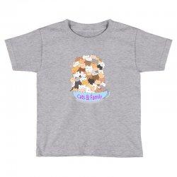 Cats Toddler T-shirt | Artistshot