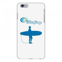 the surfing iPhone 6 Plus/6s Plus Case | Artistshot