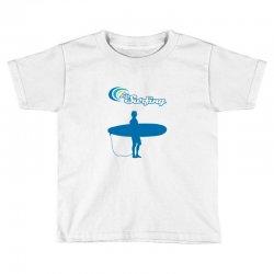 the surfing Toddler T-shirt | Artistshot
