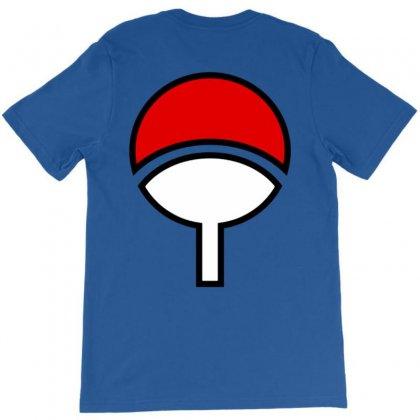 Naruto # Sasuke T-shirt Designed By Oedin