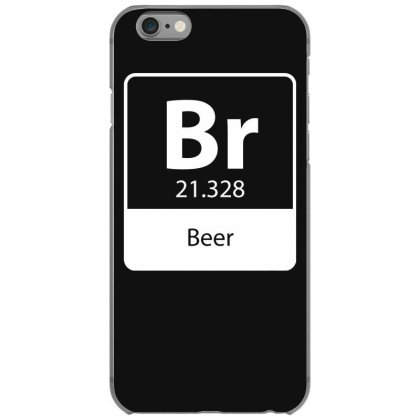 Beer Element Iphone 6/6s Case Designed By Gematees