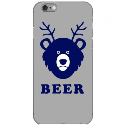 Beer T Shirt Iphone 6/6s Case Designed By Gematees