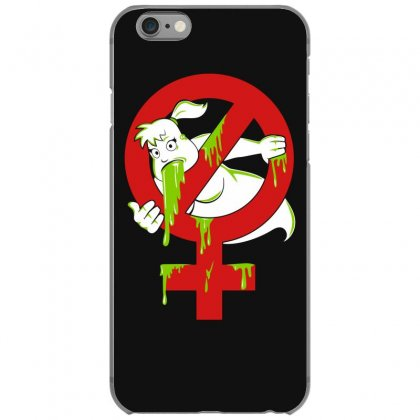 Destroying Funny Ghost Iphone 6/6s Case Designed By Gematees